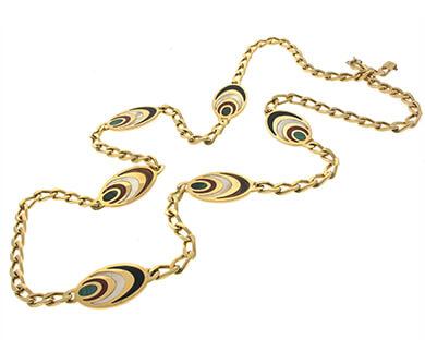 Ювелирные украшения Bvlgari   каталог часть 1 - цены, фото и видео ... 2bdc22aad3a