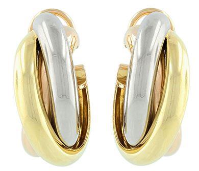 Ювелирные украшения Cartier   каталог часть 1 - цены, фото и видео ... d781596e11c