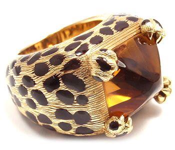 Ювелирные украшения Dior   каталог часть 1 - цены, фото и видео ... 8371c2d75c7
