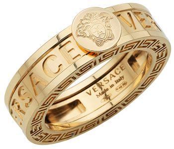 Ювелирные украшения Versace   каталог часть 1 - цены, фото и видео ... a72fc9d4ef1